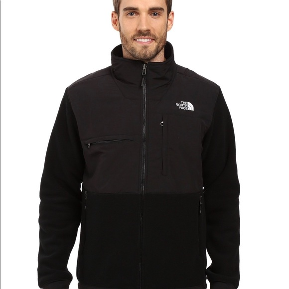 Other - The north face men Denali 2 fleece jacket
